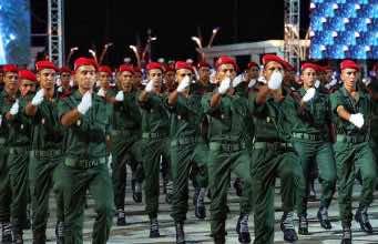 essay on compulsory military training
