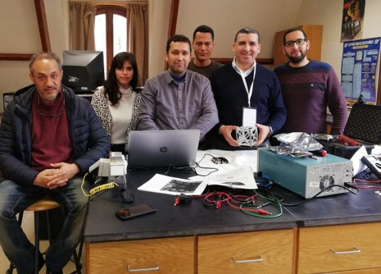 Fez University to Manufacture Morocco's 1st Nanosatellite