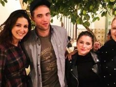 Twilight's Robert Pattinson Shares Photos with Moroccan Fans in Marrakech