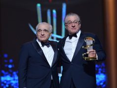 Marrakech International Film Festival Pays Tribute to Robert De Niro