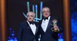 Marrakech International Film Festival Pays Tribute to Robert De Niro