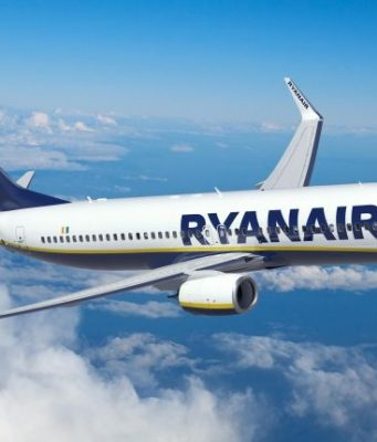 Ryanair 2019 Winter Campaign Includes 9 New Morocco-France Flights