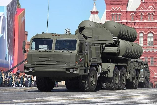 Ambassador to Morocco: Morocco Made no Request for Russian S-400 Missiles Systems