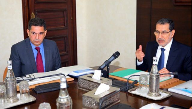 Government Pledges Increased Teaching of IT in Moroccan Schools