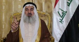 Iraqi Scholar: Muslims Should Not Celebrate New Year's