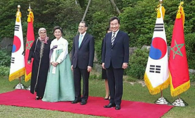South Korean PM to Visit Morocco for Business Cooperation Next Week