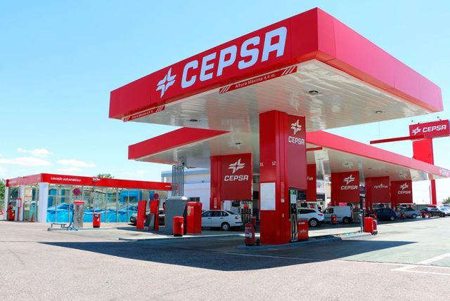 Spain's Oil Company Cepsa Wants to Open 100 Points of Sale in Morocco