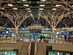 Morocco Warns Germany of a Potential Terror Attack at Stuttgart Airport