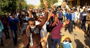 With 37 Dead, Sudan Protesters Prepare to March on Presidential Palace