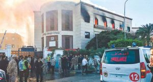 Foreign Ministry: Woman Killed in Libyan Terror Attack Not Moroccan