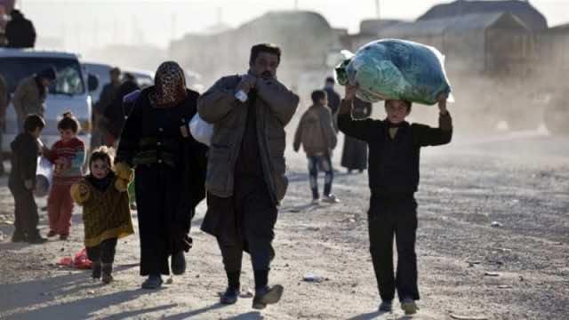 Algeria Deports Syrian Refugees to Niger