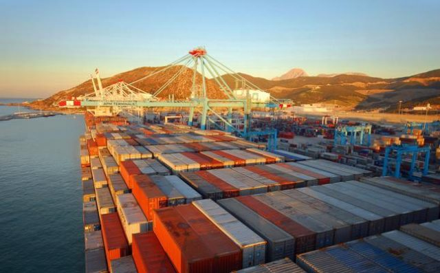 Moroccan Ports' 2018 Overall Net Income Reached MAD 147 Million, Up 1.6%