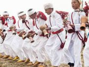 roccans Announce Plans to Celebrate Amazigh Dance Taskiwine