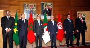 Morocco to Host 7th Summit of Arab Maghreb Union in 2019