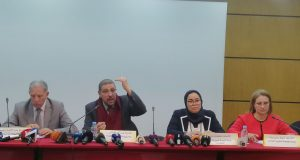 The Hassania Association of Magistrates and the Magistrates Club of Morocco