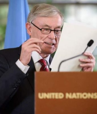 Western Sahara: Kohler Plans to Invite Parties to 3rd Roundtable