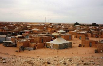 Polisario Supporter: Polisario Increasingly Isolated, Without Future