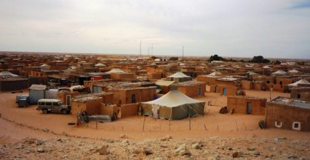 Sahrawi Activist Accuses MINURSO of Becoming Polisario's Partner in Crime