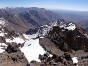 Police Find 2 Bodies of Scandinavian Tourists Near Mount Toubkal