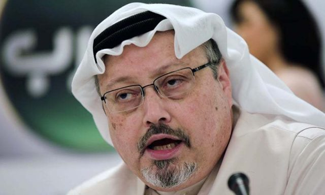 Saudi Arabia Dismisses UN Findings on Khashoggi Killing
