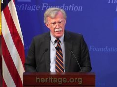 Morocco Should Stay Alert to John Bolton's Influence with Trump