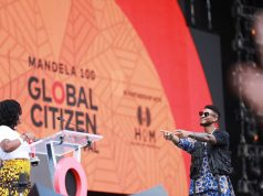 Global Citizens Festival Spoiled with Mass Robbery, Assaults with No Police Presence