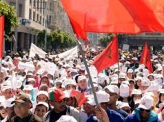 Report: Morocco Among Countries with Weakest Performance on Fundamental Rights
