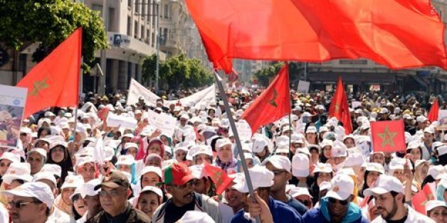 Wave of Protests to Hit Morocco with 'Month of Anger' in January 2019