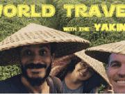 Globe-Trotting Moroccans Complete 17,000 Kilometer Train Trip