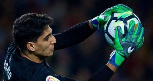 Mundo Deportivo Ranks Moroccan Yassine Bounou 10th Best Goalie in Europe