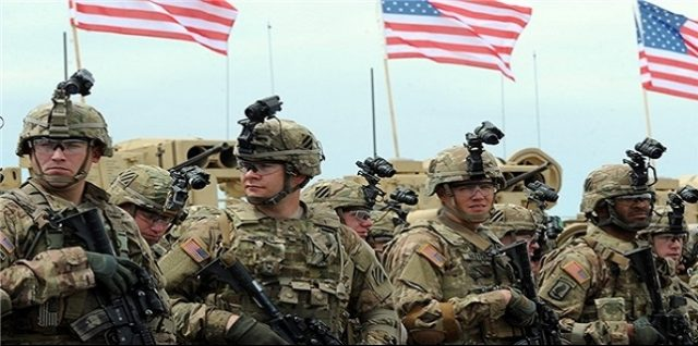 Trump Plans Complete Withdrawal of US Troops from Syria