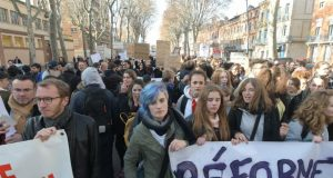 French University Presidents Condemn Rising Students Fees