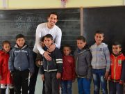 Varkey Foundation Nominates Moroccan Teacher For Prestigious Global Teacher Prize
