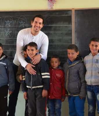 Varkey Foundation Nominates Moroccan Teacher For Prestigious Global Teacher Prize