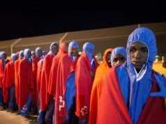 2 Migrant Babies Die in Boat Crossing from Morocco to Spain