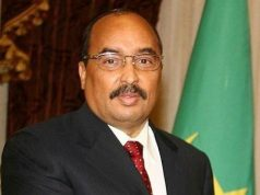 Diplomat: Mauritania Is on Algeria's Side in Western Sahara