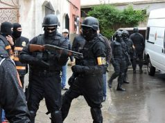 Moroccan Authorities Arrest Terrorism Suspect on International Search Warrant