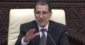 El Othmani to Represent King Mohammed VI at Bolsonaro's Inauguration