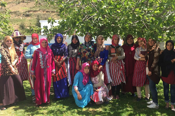 ACWA Power, ECOHZ Collaborate to Empower Moroccan Women, Communities