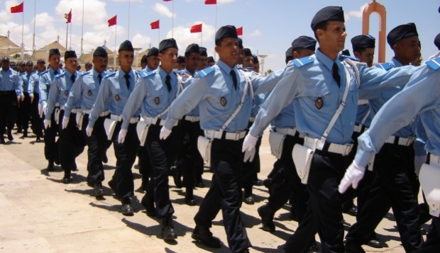Moroccan Interior Ministry Announces Merit Promotions of 7,000 Officers in 2018