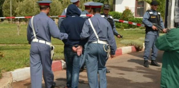 Police Arrest Man Suspected of Decapitating Moroccan Woman in Ifrane