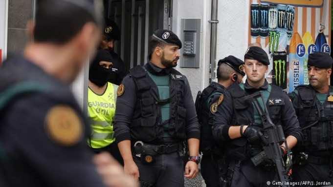 Morocco Assists Spain in Arresting Terror Suspect