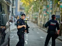 US Warns of Potential Vehicle Ramming in Barcelona
