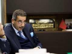 Khiame Calls on Algeria to Let Go of Politics, Cooperate on Security