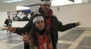 2 Moroccan University Students Go On Hunger Strike in France