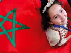 AREF Selects Mariam Amjoun, Age 9, as Reading Ambassador of Fez Region