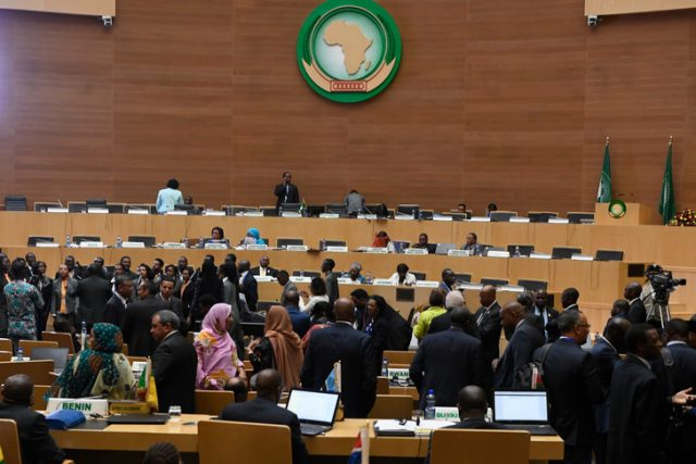 AU Elects Morocco as President of Specialized Technical Committee on Trade