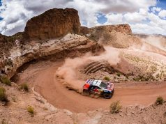 Africa Eco Race Participants Pass Through Morocco's Guerguerat Safely