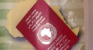 AU to Unveil New African Passport for Visa-Free Movement in February