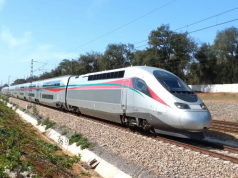 Kenitra Man Tries to Derail High Speed Train to Avenge Brother
